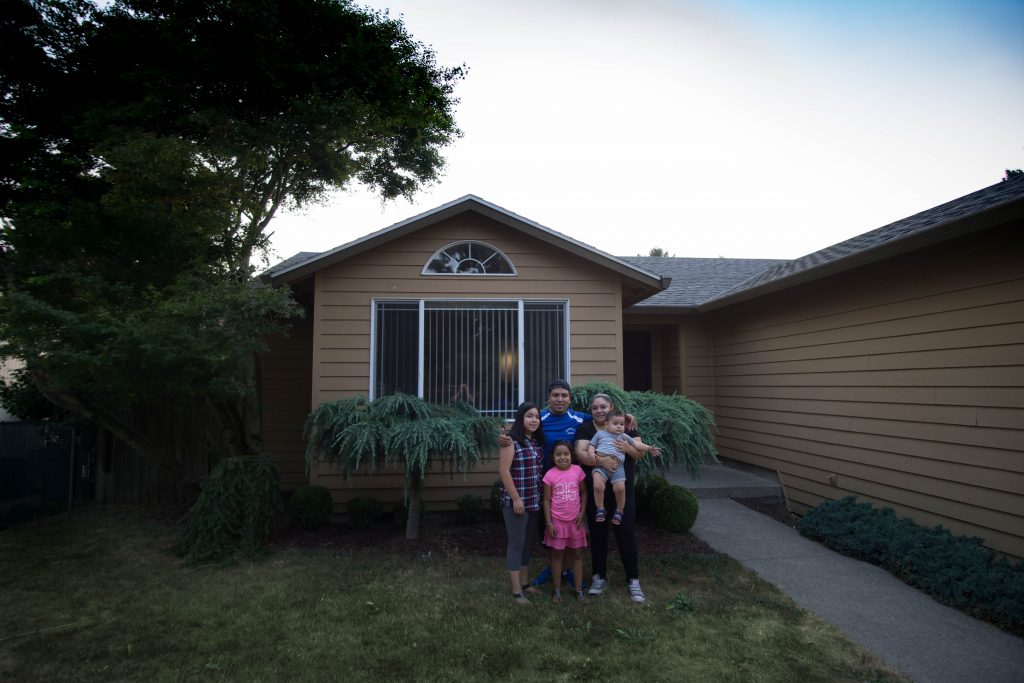 Vancouver, WA first time home buyers
